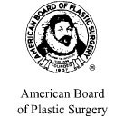 Seal of the American Board of Plastic Surgery